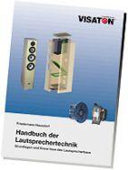 Handbuch der Lautsprechertechnik