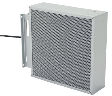 DPS 26 (RAL 9006) 100 V